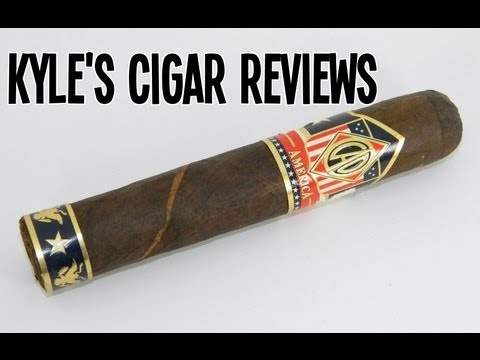 CAO America Potomac - Cigar Review