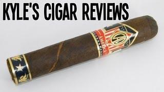 CAO America Potomac - Cigar Review