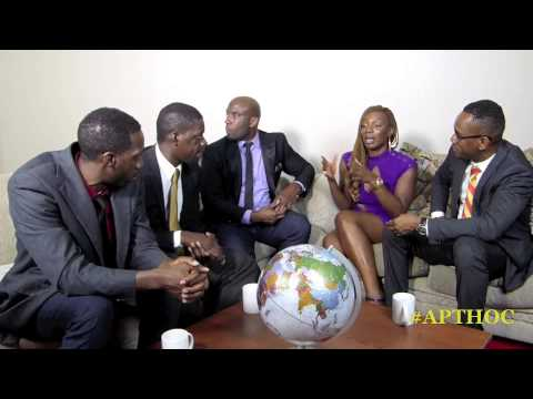 Why soo many single Nigerian Women in America? Part 2