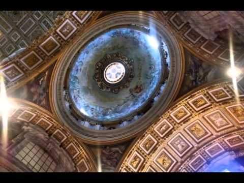 Europe Vlog: Day 8 in Rome & Vatican City, Italy - July 15, 2014