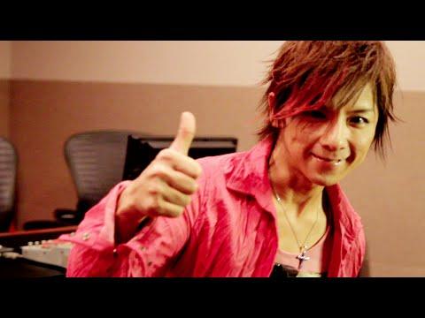 Mitsuru Matsuoka EARNEST DRIVE with TEAM ドライブ and 鎧武 / 「sing my song for you 〜サヨナラの向こう側まで〜」MV