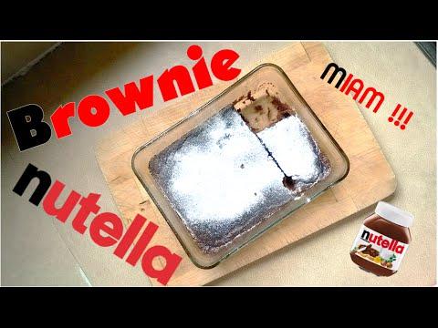 brownie-nutella-avec-2-ingrédients-?!