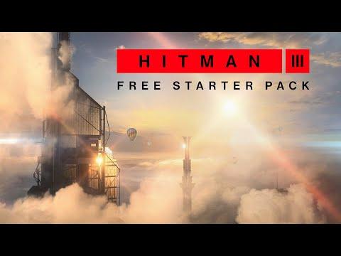 Hitman 3 можно опробовать бесплатно на Xbox на этой неделе