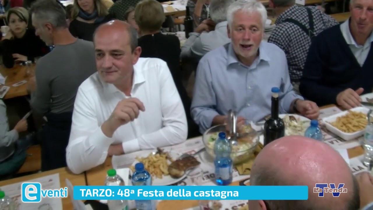 EVENTI - Tarzo 48a Festa della castagna