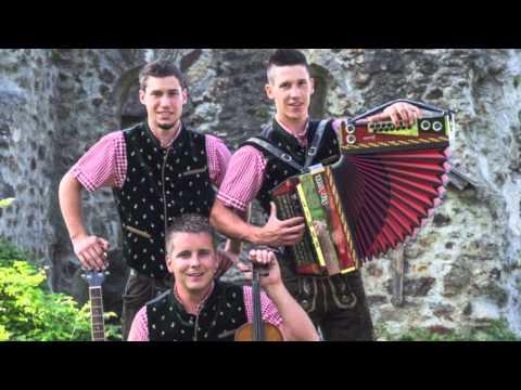 Goldeck Trio - Hörprobe Modern