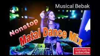 Full Hard JBL Nonstop Dance Floor Matal Dance Dj Shashi Song Mix