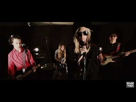 Starcrawler - Used To Know (Rough Trade Session)