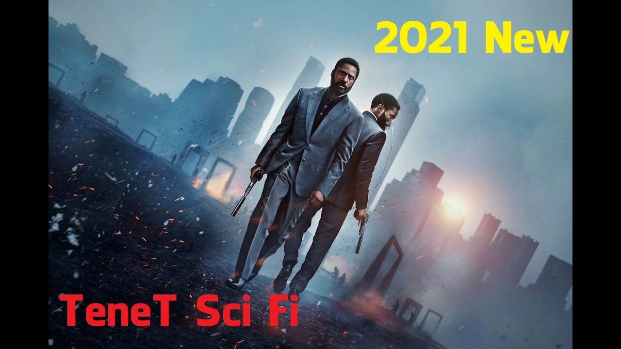 Download Sci-Fi Movies 2021 - 🎬 Best Free Science Fiction 🎬 - Sci-Fi Movies Full 2021 | T E N E T