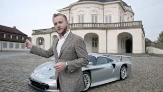 Пятерка Самых Быстрых Porsche