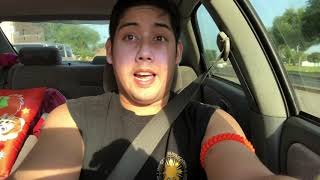Vlog! Going to my martial arts class