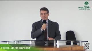 Escola Dominical - 18/04/2021 - A PRECIOSIDADE DO CONVITE DE CRISTO AO SER HUMANO JOÃO 7.37-39