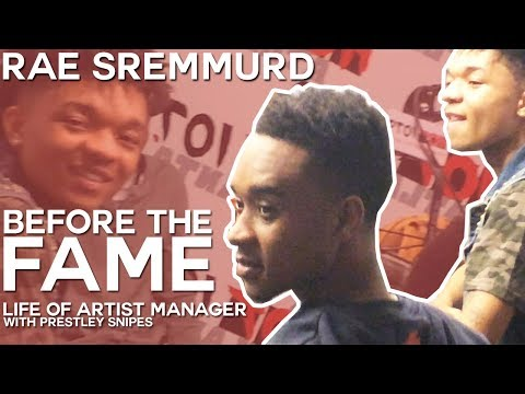 Rae Sremmurd Before The Fame [Life of Artist Manager]