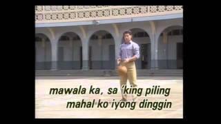 PinoyKaraoke - Panalangin