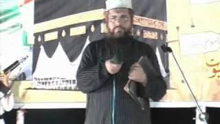 syed salman gilani new naat [part2] khatm e nubuwwat conference sargodha 2010