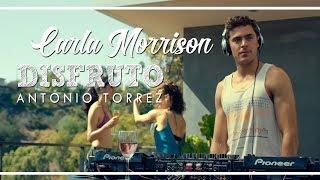 Carla Morrison | DISFRUTO - (AntonioTorrezRemix) #VideoSong2018