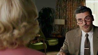 クルーニーが羨むオスカー・アイザックVS「ド天然」ジュリアン・ムーア/映画『サバービコン 仮面を被った街』本編映像