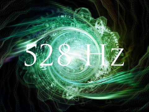 Activate Healing Power & Cleanse Destructive Energy ➤ Solfeggio 528Hz & 852Hz   Deep Healing