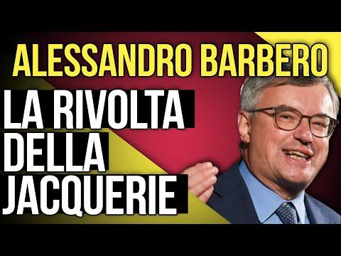 Alessandro Barbero 2019: La rivolta della Jacquerie