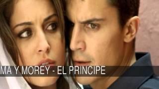 Las mejores parejas de las series españolas