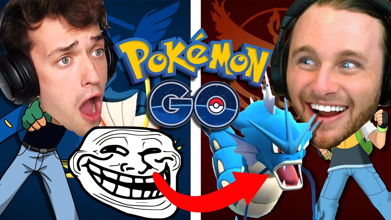 Pokemon Go Evolution Calculator Troll 7 Youtube