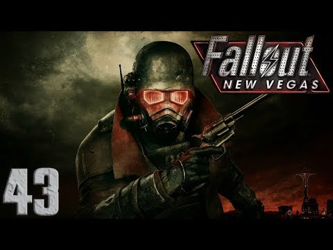 Let's Play - Fallout: New Vegas - 43 Filters and Maintenance