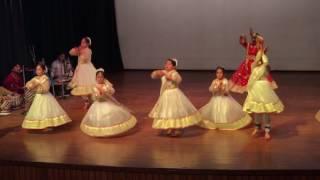 Kathak-Ek Katha by Manya Marwah