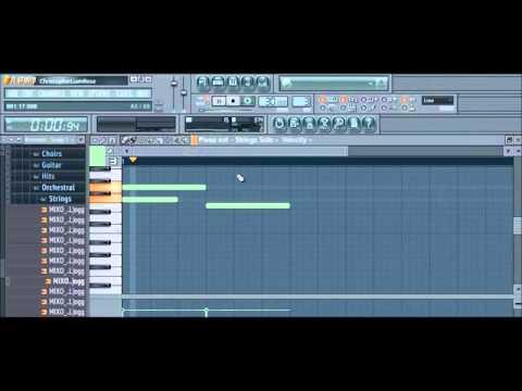FL Studio 11 Tutorial - Creating Freedom To Create
