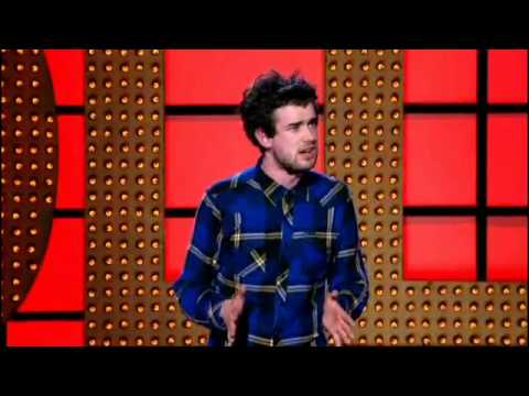 Jack Whitehall Live At The Apollo