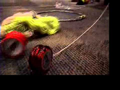 Wind The Dog Yo-yo Winding Trick