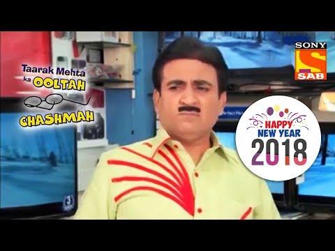 New Year Special | Jethalal | Taarak Mehta Ka Ooltah Chashma thumbnail