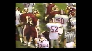 1991-1992 Season Bluefield - Graham ESPN Game Video