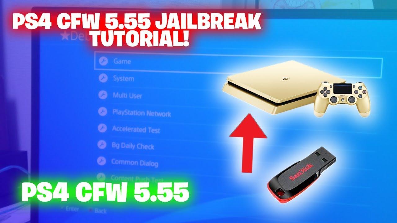 🐈 Jailbreak 5 55 ps4 download | PS4 Jailbreak 5 05  2019-04-08