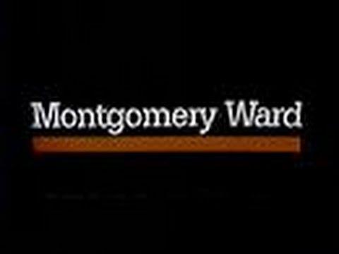 Montgomery Ward -
