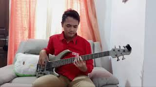 Download Laleilmanino - Sayang (Bass Cover)