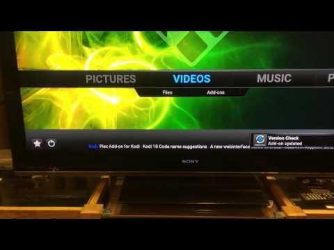 Hướng dẫn cài đặt thiết lập phần mềm Kodi xem phim HD online xem truyền hình HD K+ miễn phí