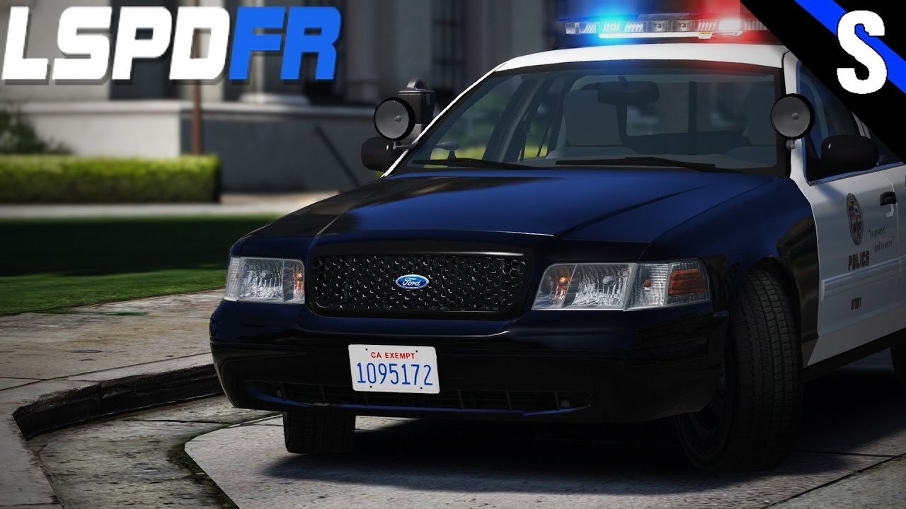 Lapd Crown Victoria New Cars Upcoming 2019 2020 1969 Ford Gta V Lspdfr 175 Police Interceptor