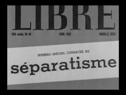 the objectives of the front de liberation du quebec Long live the front de liberation du quebec notes the manifesto was issued by the front de libération du québec and read over cbc / radio-canada on october 8, 1970 as a condition for the release of kidnapped british trade official james cross.