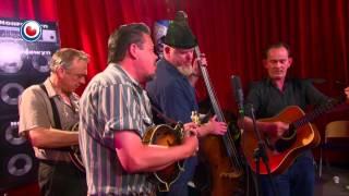 Blue Grass Boogiemen live yn Noardewyn Omrop Fryslân