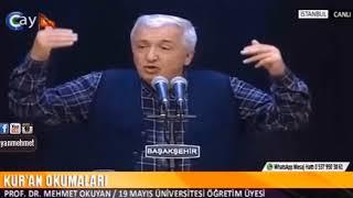 HERKESİ DİNLEYİN! - Prof.Dr. Mehmet Okuyan