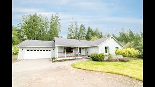 13711 163rd Ave NW, Gig Harbor, WA 98329 Video Tour