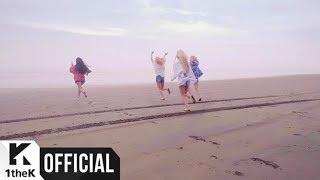 Star Wind Flower Sun / MAMAMOO Video