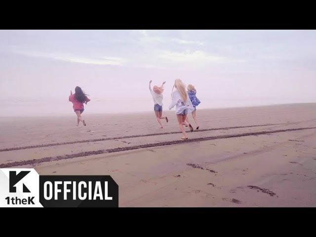 [MV] MAMAMOO(마마무) _ Star Wind Flower Sun(별 바람 꽃 태양) #1