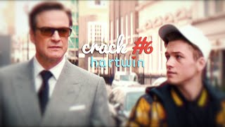Kingsman (Hartwin) crack #6
