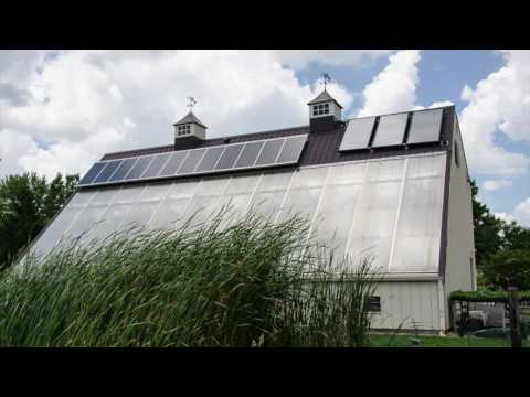 Greenhouse and Aquaponics in Ohio with Barry Adler