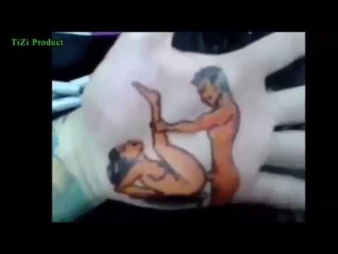 Nghệ thuật quan hệ bằng tay cực hài