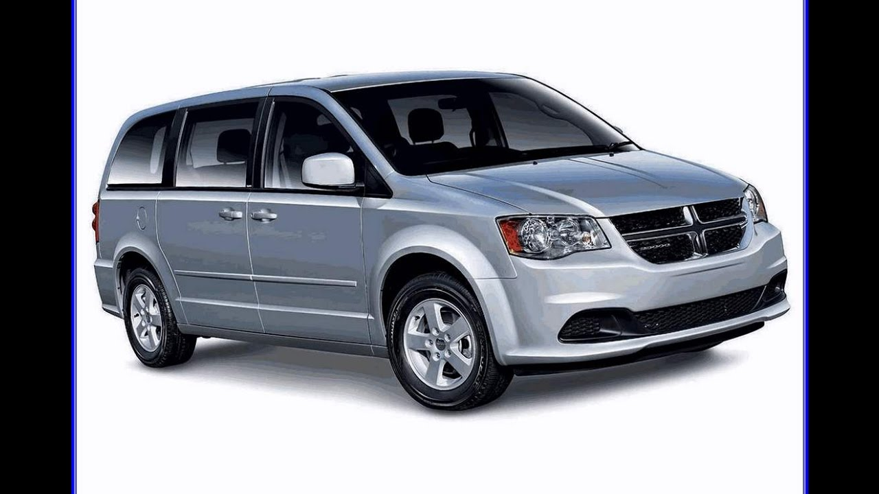 dodge grand caravan mpg cargo space interior reviews youtube. Black Bedroom Furniture Sets. Home Design Ideas