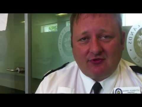 Birmingham Riots One Year On
