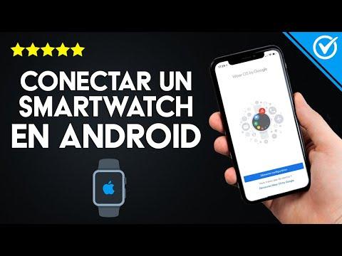 Cómo Conectar, Configurar y usar un Smartwatch Original o Chino en Android o iPhone