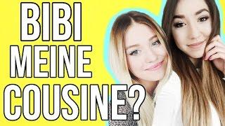 BIBISBEAUTYPALACE (Bianca Heinicke) ist meine COUSINE ? die WAHRHEIT!!! 2016 #Rebekah Wing