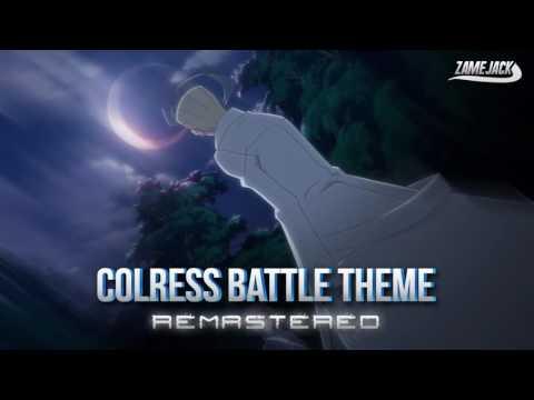 Pokémon Black/White 2: Colress Battle Theme Remix